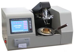 SYD-261D闭口闪点试验器