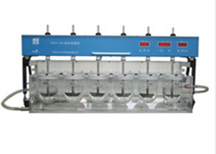 ZRS-6G溶出試驗儀