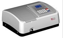 UV-1600紫外可見分光光度計