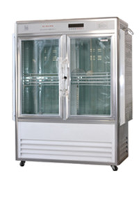 LRH-550-G光照培养箱