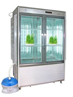 LRH-800-GSI人工气候培养箱
