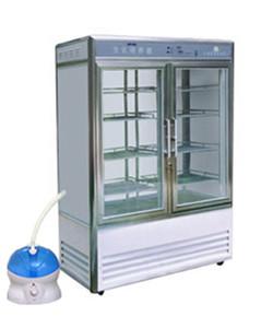 LRH-550-Y药物稳定性试验箱