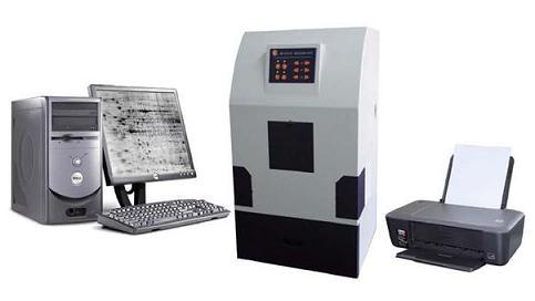 WD-9413C凝膠成像分析系統