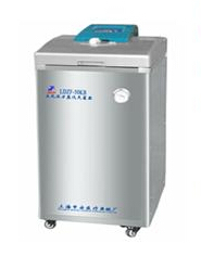 LDZF-30KB立式压力蒸汽灭菌器