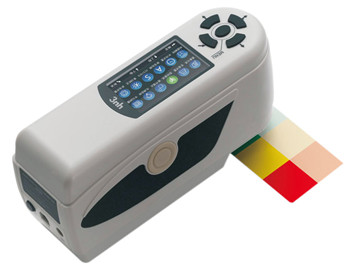 NH310高品質便攜式電腦色差儀