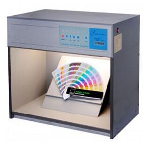 T60(4)TILO四光源 標準光源對色燈箱