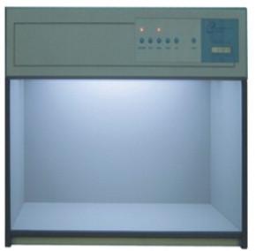 CAC-600-4四光源標準光源對色燈箱
