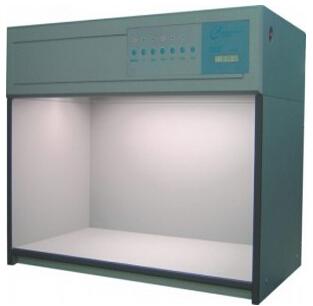 CAC-600-5五光源 標準光源對色燈箱