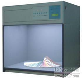 P60(6) TILO六光源 標準光源對色燈箱