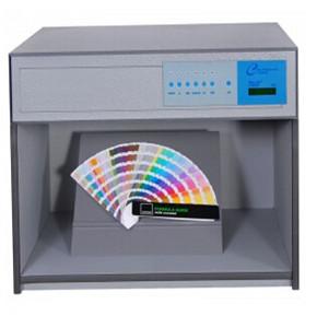 T60(5) TILO五光源 標準光源對色燈箱