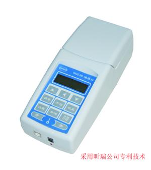 WGZ-3B便攜式濁度計