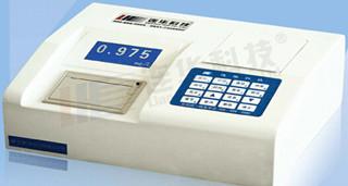 5B-6D(V8)氨氮测定仪