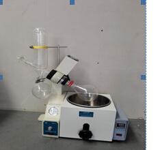 R202-2旋转蒸发器 2L立式蒸发器