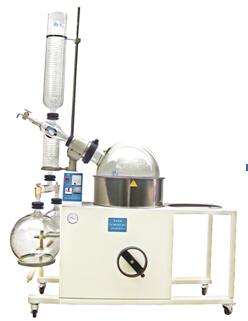 R5002K旋转蒸发器 50L旋转蒸发器