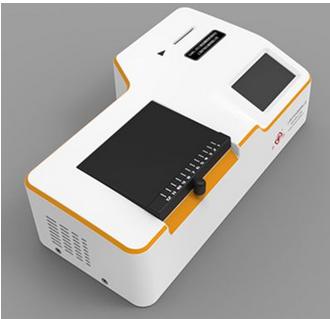 EAB1-2015黄曲霉素测定仪(EAB1-2000升级板)