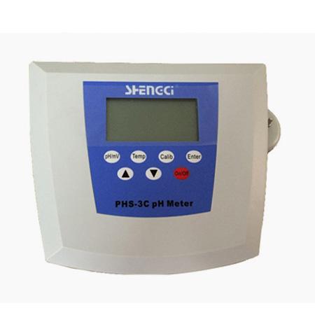 PHS-3CT台式精密酸度计