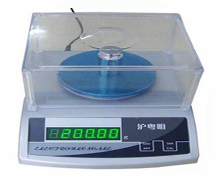 SB3102电子天平  10mg电子称
