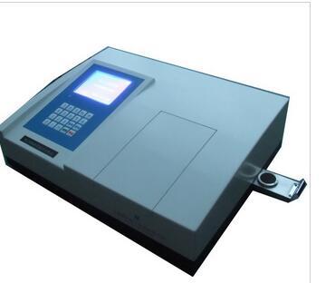 KL3000型X荧光钙铁分析仪  上海钙铁分析仪