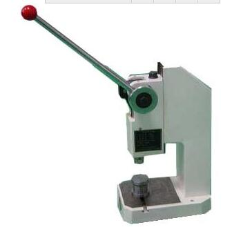 SKL-1型手动压片机