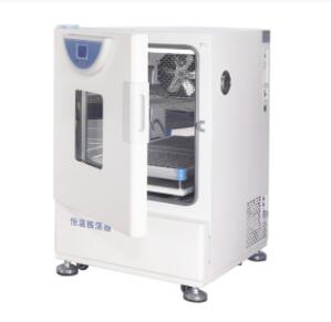 上海一恒HZQ-F160A恒温振荡器  液晶振荡器