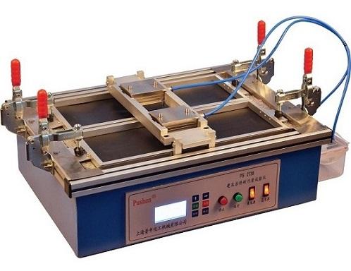 上海普申JTX-II建筑涂料耐洗刷仪