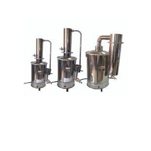 YA-ZD不锈钢电热蒸馏水器