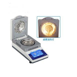 滬粵明水分快速測定儀 DHS-110-1