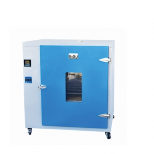滬粵明電熱鼓風恒溫干燥箱 101A-5B