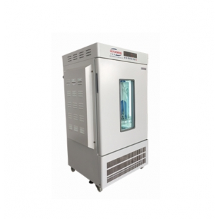 沪粤明光照培养箱HYM-100-G