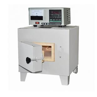 沪粤明箱式电阻炉SX2-2.5-10