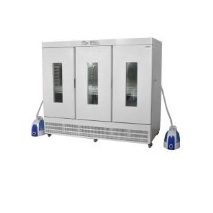 沪粤明人工气候箱HYM-500-GSI