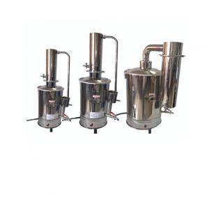 不銹鋼電熱蒸餾水器YA-ZD-5
