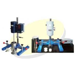 滬粵明攪拌砂磨分散機JSF-550A
