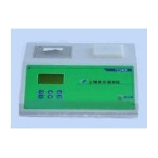 土壤养分速测仪TPY-6A