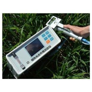 植物光合作用测定仪HYM-3080