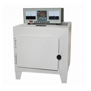 沪粤明箱式电阻炉 SX2-12-12A