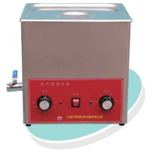 滬粵明臺式旋扭超聲波清洗器 HYM-5200
