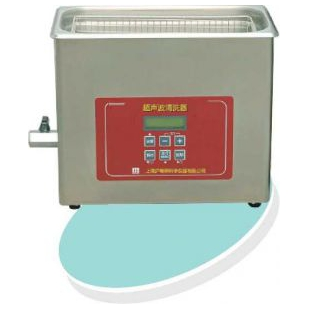 沪粤明智能型超声波清洗器 HYM-7200DE