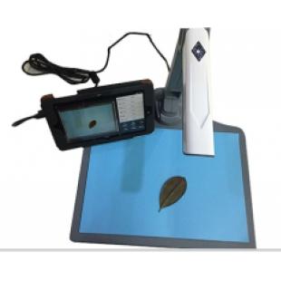 沪粤明拍照式叶面积测定仪 YMJ -C