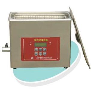 沪粤明液晶高频超声波清洗器 HYM-500TDE