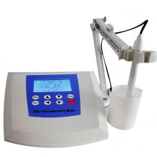 DDS-11A台式精密电导率仪