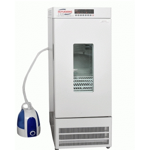 沪粤明霉菌培养箱 HYM-100MS