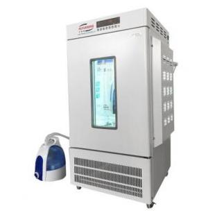 沪粤明药物稳定性试验箱 LRH-325-YG
