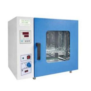 沪粤明立式鼓风干燥箱 DHG-9076AD