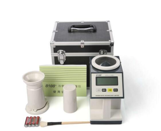 PM8188 new谷物水分测定仪