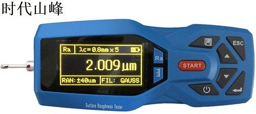 SF200 Basic表面粗糙度檢測儀