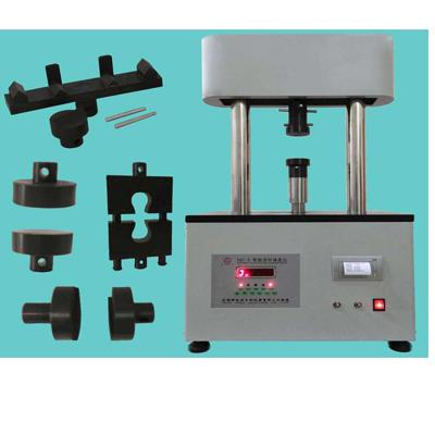 XQY-Ⅱ智能型砂強度試驗儀(高強度)