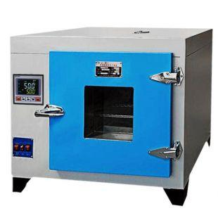 沪粤明 101A-1B不锈钢电热恒温鼓风干燥箱