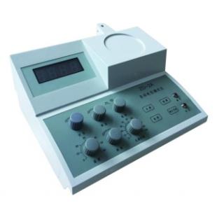 沪粤明  ZD-2A自动电位滴定仪