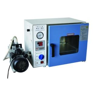 沪粤明   DZF-6020真空干燥箱300×300×280